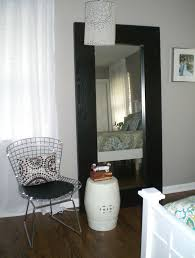 Full Length Floor Mirror Ikea | Mongstad Mirror | Leaning Mirror Ikea
