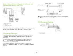 ecobee3 user guide Ecobee Wiring Diagram Ecobee Wiring Diagram #38 ecobee wiring diagram for a heat pump