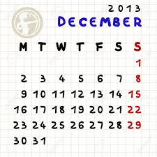 Monthly Calendar 2013 2013 Monthly Calendar December 2013 With Sagittarius Zodiac Sign