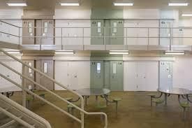 Jail Pod Design Can Architecture Cure Crime Ozy