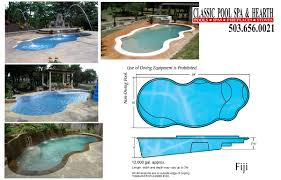 on a pool picture below to see the name and size