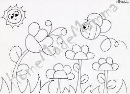 Disegni Da Colorare Primavera Scuola Infanzia Sokolvineyard Com