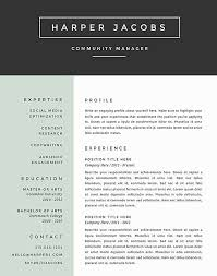 Best Resume Formats Classy The Best Resume Formats The Best Resume Formats