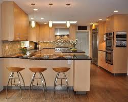 kitchen peninsula lighting. Inspirational Kitchen Peninsula Lighting Taste And Also Mesmerizing Dining Table Theme G