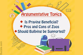 Pros And Cons Topics Of Argumentative Essays Essay Topics For Kids That Help Sharpen Their Writing Skills