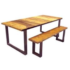 industrial dining table. Dining Tables Industrial Table I