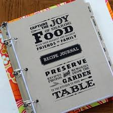 Homemade Cookbook Template Homemade Recipe Book Template Square Family Family Recipe
