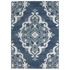 navy and white rug brilliant blue pier 1 imports intended pier 1 outdoor rugs