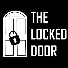 the locked door escape games the locked door logo
