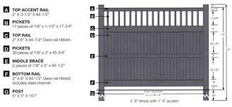 black vinyl privacy fence. Norfolk Vinyl Privacy Fence Installation Black