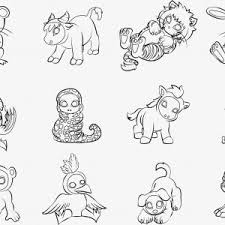 Little Critter Coloring Pages Beautiful Coloring Pages Animal Babies
