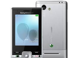 sony mobile. t715 sony mobile w