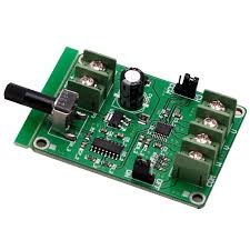 <b>1pc 5V 12V DC Brushless</b> Driver Board Controller For Hard Drive ...