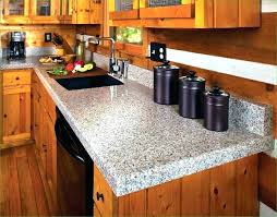 concrete look laminate countertops painting look like granite resurface laminate refinish with concrete compliant also kitchen