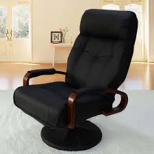 modern leather home office leather chair reclining adjule computer chair office furniture executive office chair armchair in office chairs from