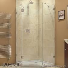 dreamline shen 2238380 01 prism lux hinged shower enclosu