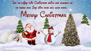 cute greeting merry xmas hd wallpaper quote