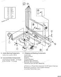 Famous mercruiser engine diagram gallery electrical and wiring