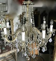 rewiring chandelier lamp london