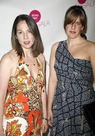 Alexandra Conley and Sarah Benson Photo (2007-05-15)