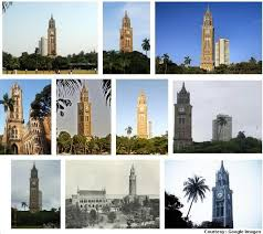 The rajabai clock tower is a clock tower in south mumbai india. Gothic Style Rajabai Tower Mumbai University Clock Tower