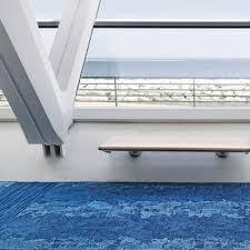 interface carpet tile. B602 332914 Pacific Interface Carpet Tile A