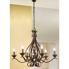 buckingham chandelier kolarz lighting