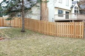 wood fence drawing. How To Put Up A Fence On Uneven Ground Wood Drawing