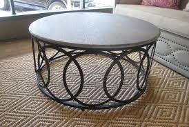 nice round iron side table gabs transitional furniture has arrived gab