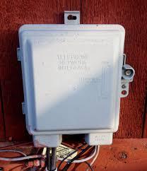 home phone wiring help sample of nid box
