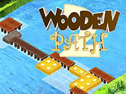 Wooden Path Game Wooden Path 100 15