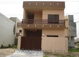Small Picture Home Design 5 Marla Ideasidea