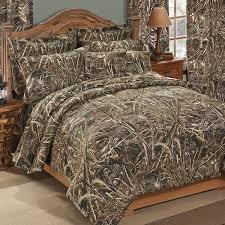 Realtree Max-5 Comforter Set & Reviews   Wayfair