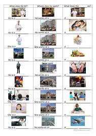 11 best AS PROFISSÕES images on Pinterest | Learn english, English ...