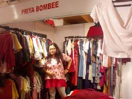 Navya Designer Boutique Hyderabad Huge Footfall At Lifestyle Exhibition In City Events Movie