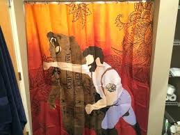 cool shower curtains for guys. mens shower curtains attractive cool for guys guy exquisite curtain bathroom full version . o