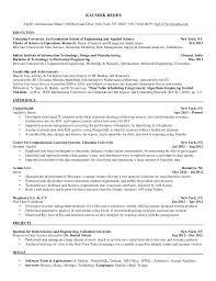 Consultant Cv Mckinsey Professional Resume Templates