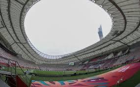 Termine, spielplan und uhrzeiten in der gruppenphase. Wm Qualifikation Fifa Wm 2022 In Katar Wie Geplant Termine Fur Klub Wm Offen Fussballdaten