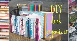 enchanting office decor diy desk organizer diy desk drawer organizer ideas