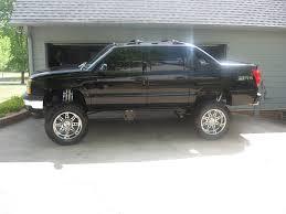 cholo1212 2004 Chevrolet Avalanche Specs, Photos, Modification ...