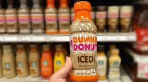 Sip into dunkin'® and enjoy america's favorite coffee and baked goods chain. The Real Reason You Shouldn T Drink Dunkin S Bottled Iced Coffee