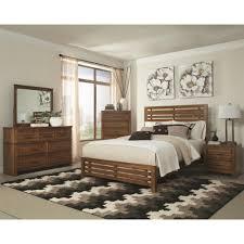 Queen Size Bedroom Suite Coaster Cupertino 4pc Queen Size Bedroom Set In Antique Amber