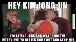 FunniestMemes.com - Funniest Memes - [Your move, North Korea.] via Relatably.com