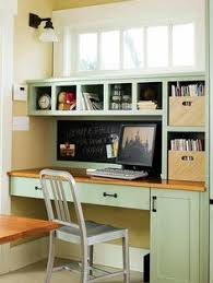 kitchen office organization. builtin dividers make organization easy in this small office nook located a seattle kitchen l