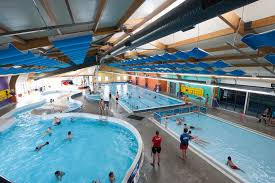 pool splash. Interior Of Splash Centre Pool