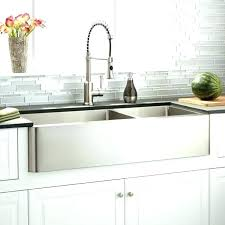 33 stainless steel farmhouse sink double bowl farmhouse sink double bowl farm sink offset double bowl 33 stainless steel farmhouse sink