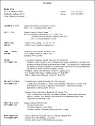 How To List Education On Resume Megakravmaga Com