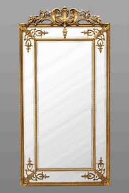 wall mirror design. Interesting Mirror Gold Ornate Gilt Design Wall Mirror Inside