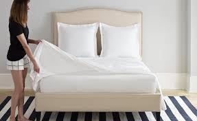 fitted sheet vs flat sheet fitted vs flat sheet do you really need both boll branch