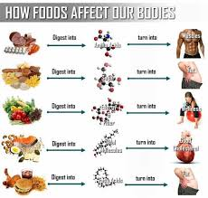 Healthy Vs Unhealthy Food Chart Healthy Food Junk Food Vs Healthy Food